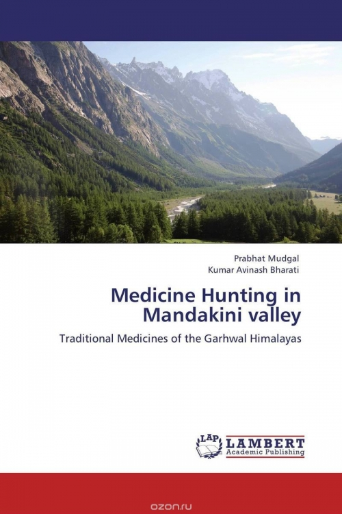 Medicine Hunting in Mandakini valley