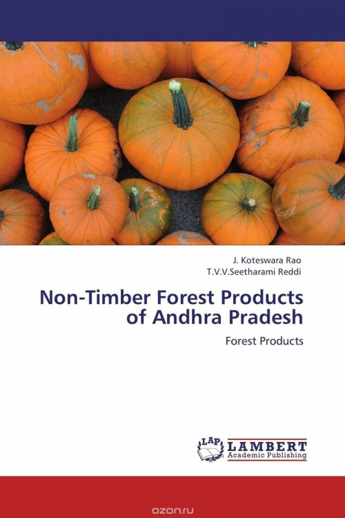 Non-Timber Forest Products of Andhra Pradesh