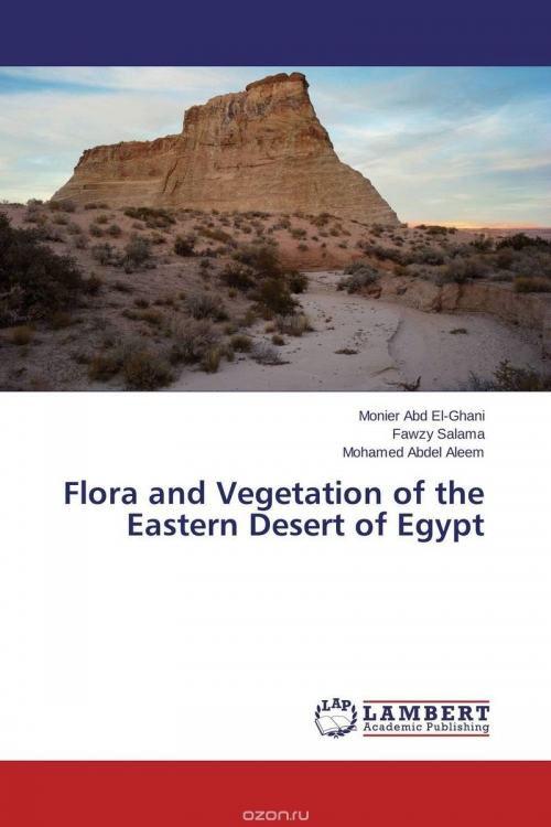 Flora and Vegetation of the Eastern Desert of Egypt