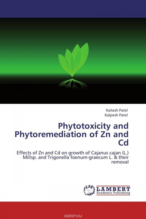Phytotoxicity and Phytoremediation of Zn and Cd