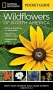 Wildflowers of North America: Pocket Guide