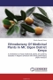 Ethnobotany Of Medicinal Plants In Mt. Elgon District Kenya
