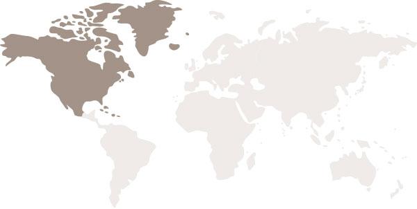 Регион: Северная Америка